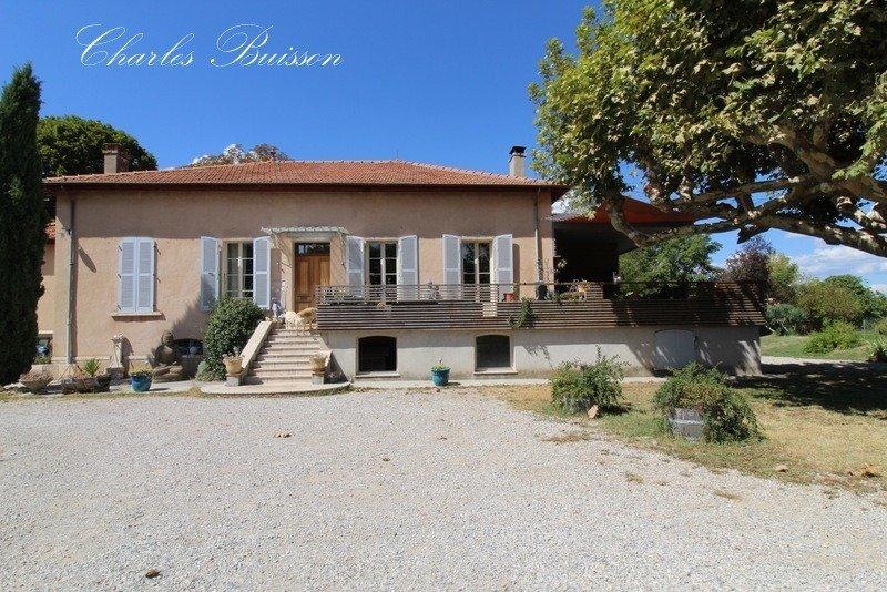 House in Oraison, Provence-Alpes-Côte d'Azur, France 1