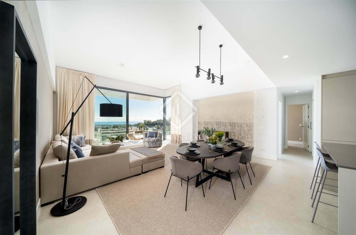 Apartment in Benahavís, Andalusia, Spain 1 - 10700385