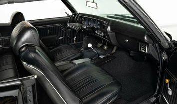 1970 Chevrolet Chevelle Restomod