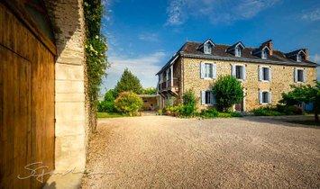 Haus in Sendets, Nouvelle-Aquitaine, Frankreich 1