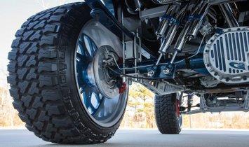 2017 Chevrolet Silverado 1500 4WD