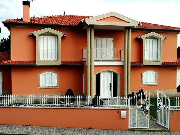 House in Oiã, Aveiro District, Portugal 1
