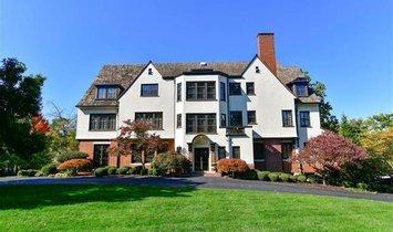 House in Kansas City, Missouri, United States 1