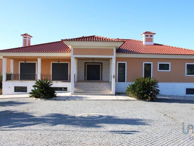 House in Alhandra, Lisbon, Portugal 1