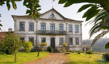 House in Lajeosa, Coimbra District, Portugal 1