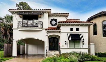 Дом в Беллер, Техас, Соединенные Штаты Америки 1