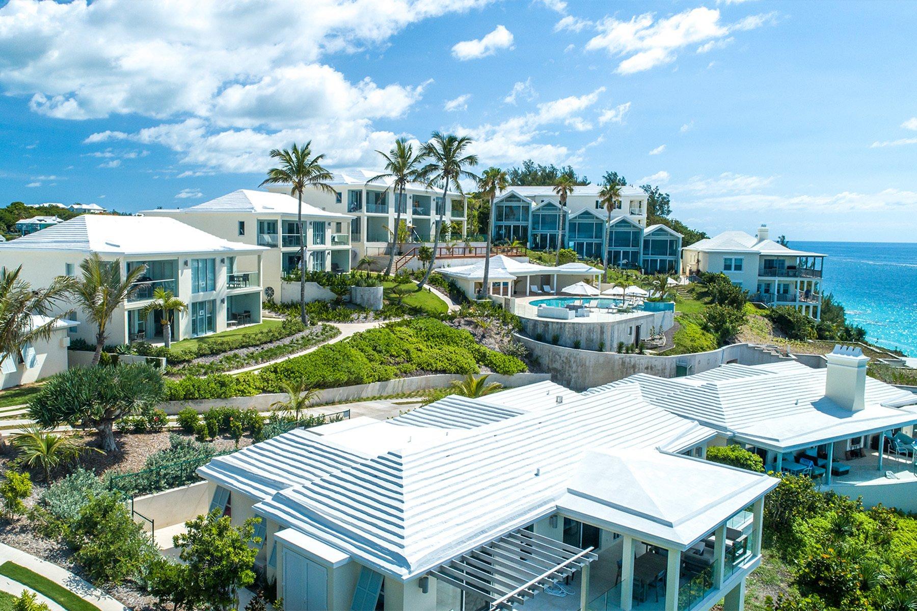House in Warwick Parish, Bermuda 1