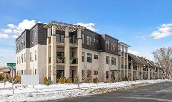 Eigentumswohnung in Minneapolis, Minnesota, Vereinigte Staaten 1