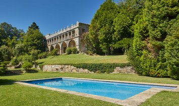 House in Gondomar, Galicia, Spain 1