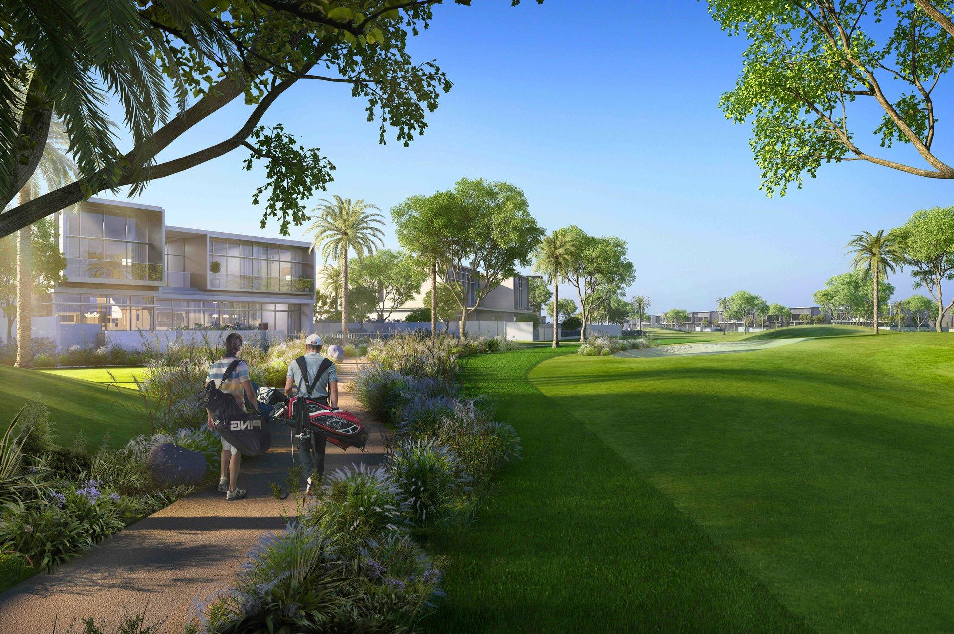 Villa in Dubai, Dubai, United Arab Emirates 1 - 11277224