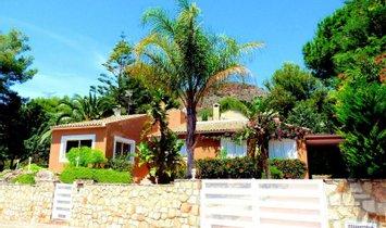 Villa en Puzol, Comunidad Valenciana, España 1