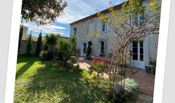 Casa a Marsillargues, Occitania, Francia 1