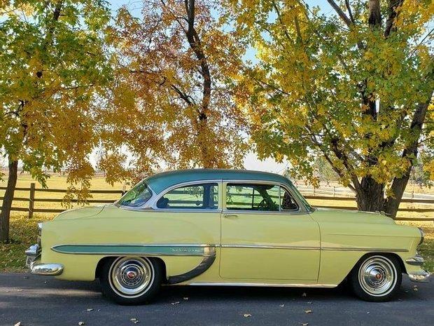 1954 Chevrolet Bel Air (11277563)