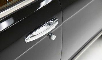 1988 Bentley Eight Sedan