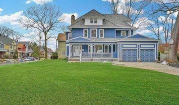Casa a Scranton, Pennsylvania, Stati Uniti 1