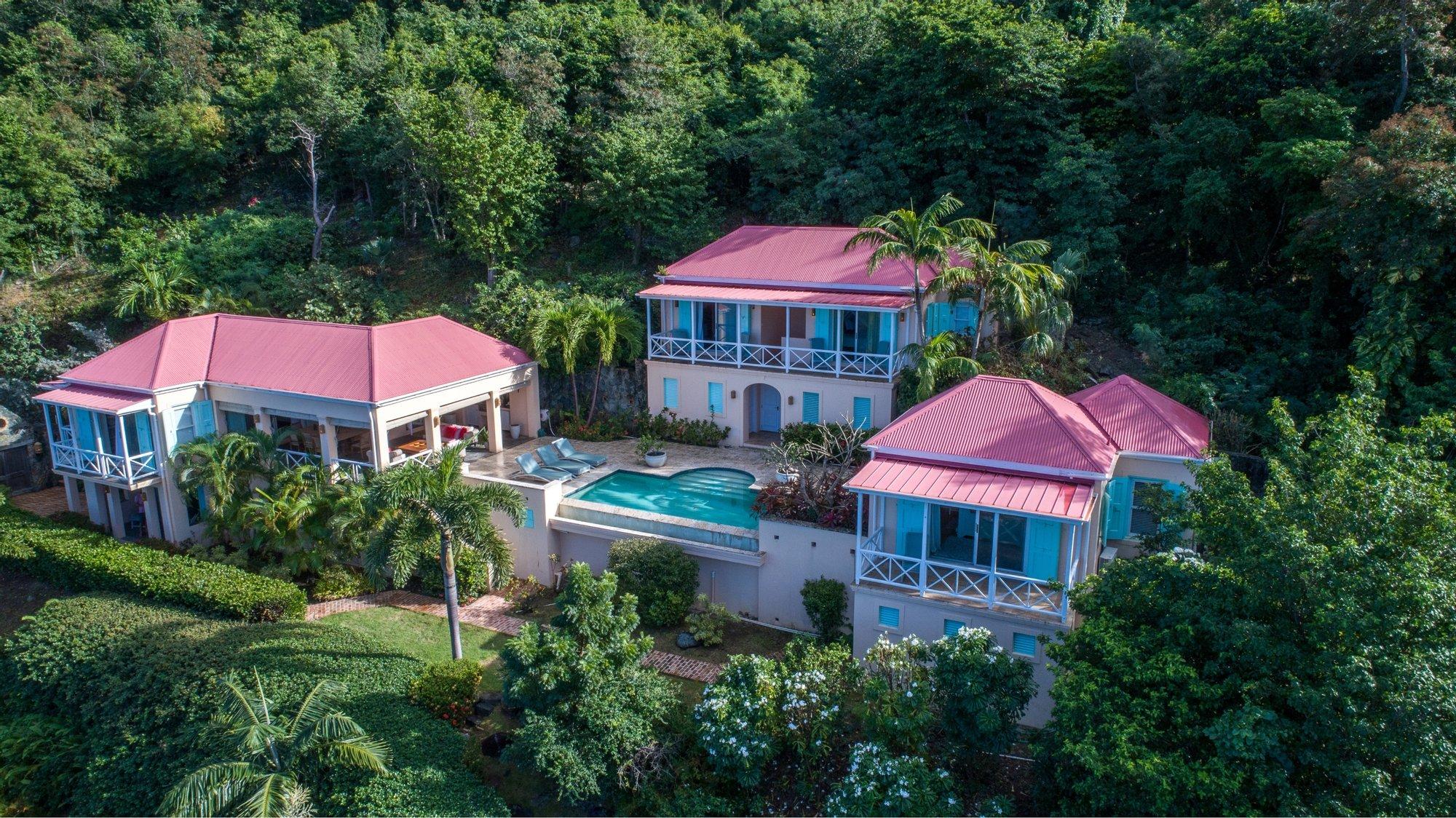 House in Other Islands, British Virgin Islands 1 - 11277631