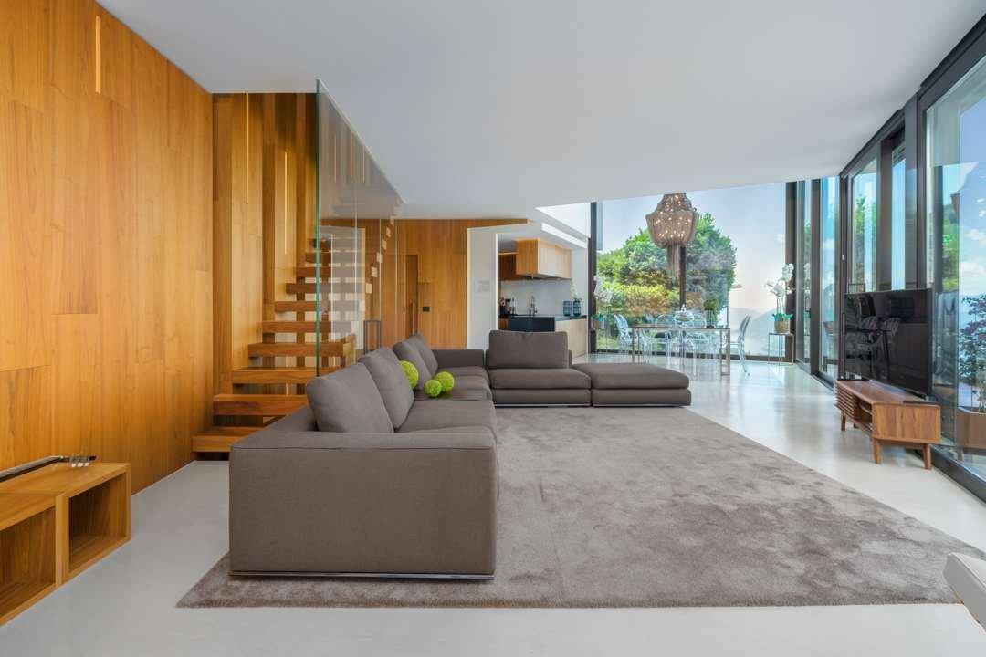 Villa in Lugano, Ticino, Switzerland 1 - 11278037