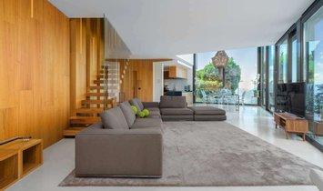 Villa in Lugano, Tessin, Schweiz 1