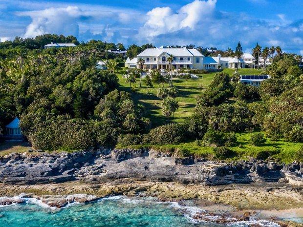 House in Paget, Paget Parish, Bermuda 1