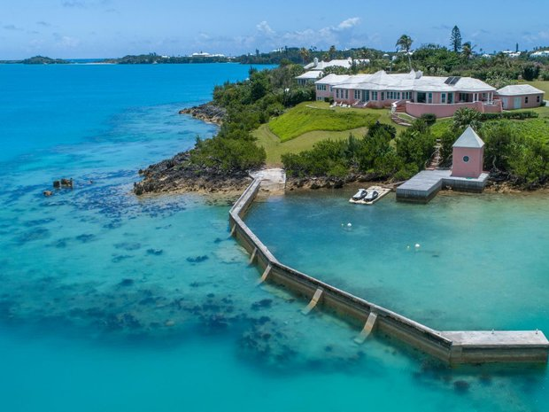 House in St.George's, St. George's Parish, Bermuda 1