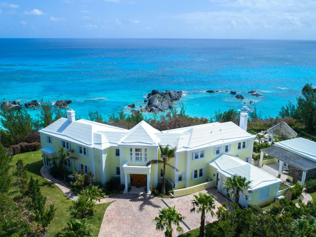 House in Southampton, Southampton Parish, Bermuda 1