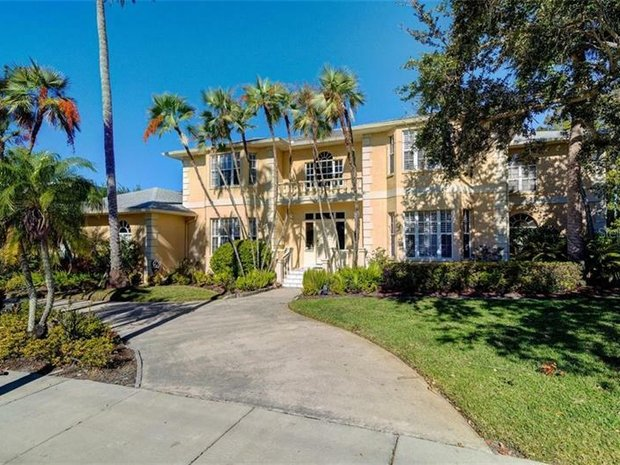 House in Belleair, Florida, United States 1