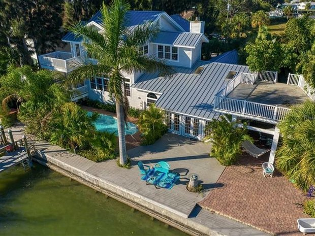 House in Indian Rocks Beach, Florida, United States 1