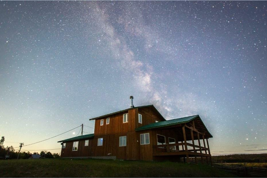 Farm Ranch in Alexis Creek, British Columbia, Canada 1