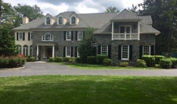 Casa en Wayne, Pensilvania, Estados Unidos 1
