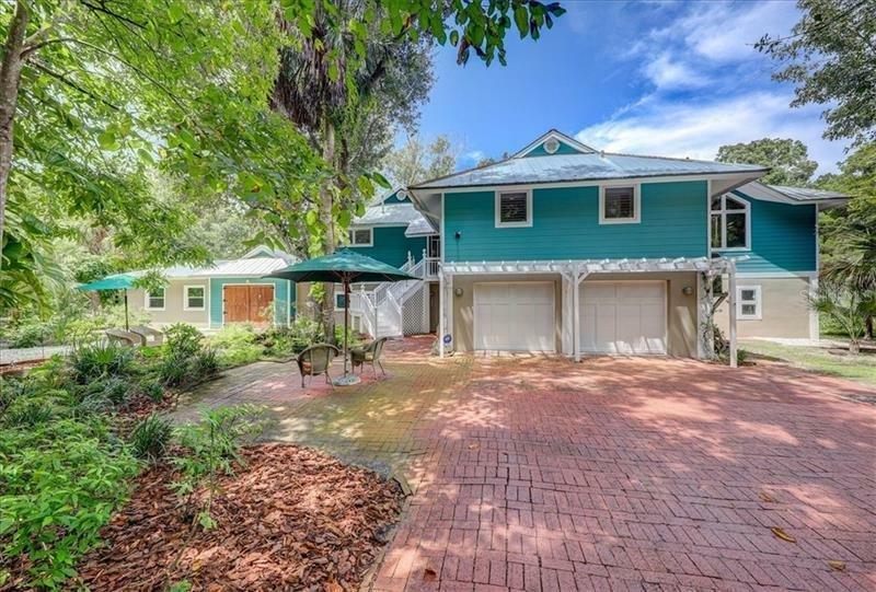 House in Dunedin, Florida, United States 1