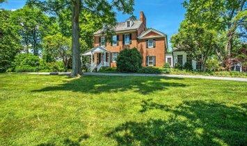 Haus in Highland, Maryland, Vereinigte Staaten 1