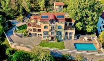 Haus in Orselina, Tessin, Schweiz 1