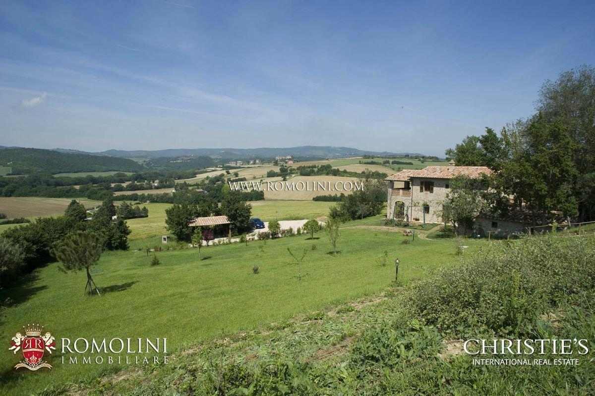 House in Marsciano, Umbria, Italy 1 - 11181671