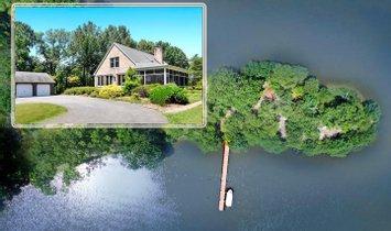 Haus in Queenstown, Maryland, Vereinigte Staaten 1