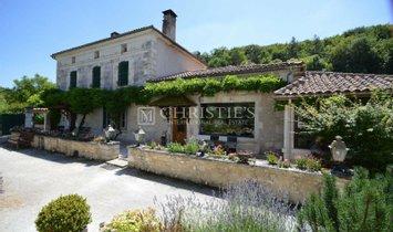 Haus in Brantôme, Nouvelle-Aquitaine, Frankreich 1