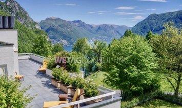 Апартаменты в Лугано, Тичино, Швейцария 1