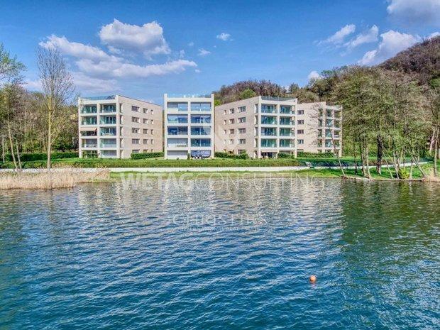 Apartment in Muzzano, Ticino, Switzerland 1