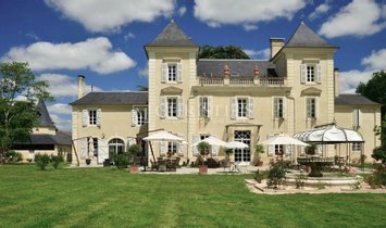 House in Marciac, Occitanie, France 1