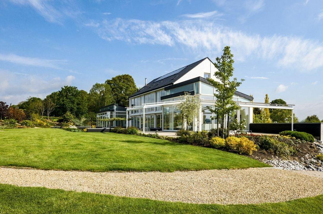 House in Dalhem, Wallonia, Belgium 1