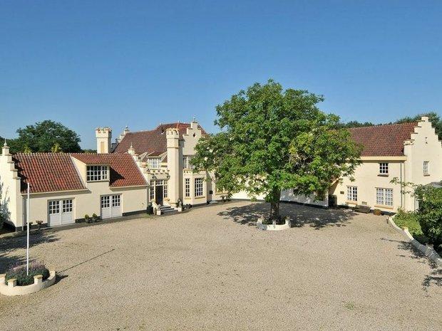 House in 's-Hertogenbosch, North Brabant, Netherlands 1