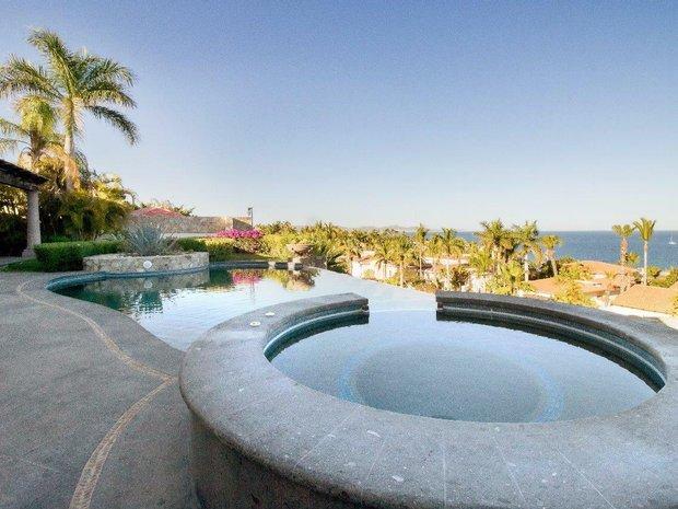 House in Baja California Sur, Mexico 1