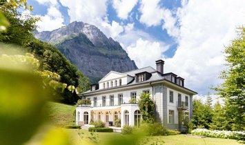House in Glarus Süd, Glarus, Switzerland 1