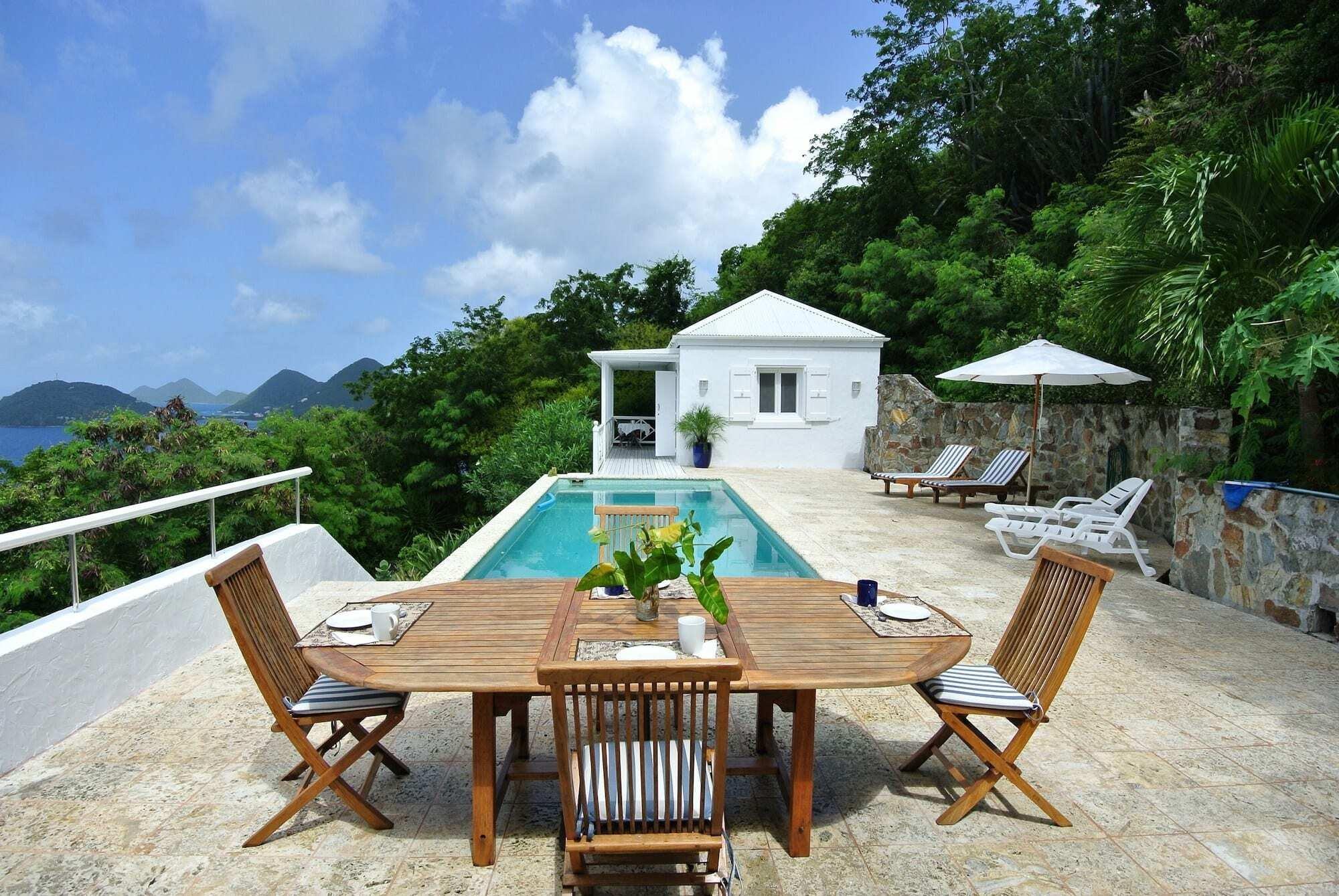 House in British Virgin Islands 1 - 11188717
