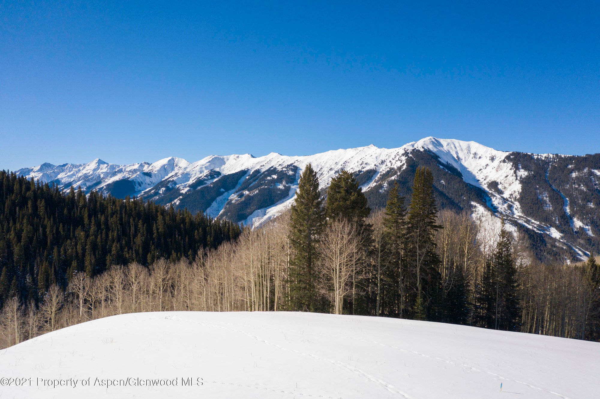 Land in Aspen, Colorado, United States 1