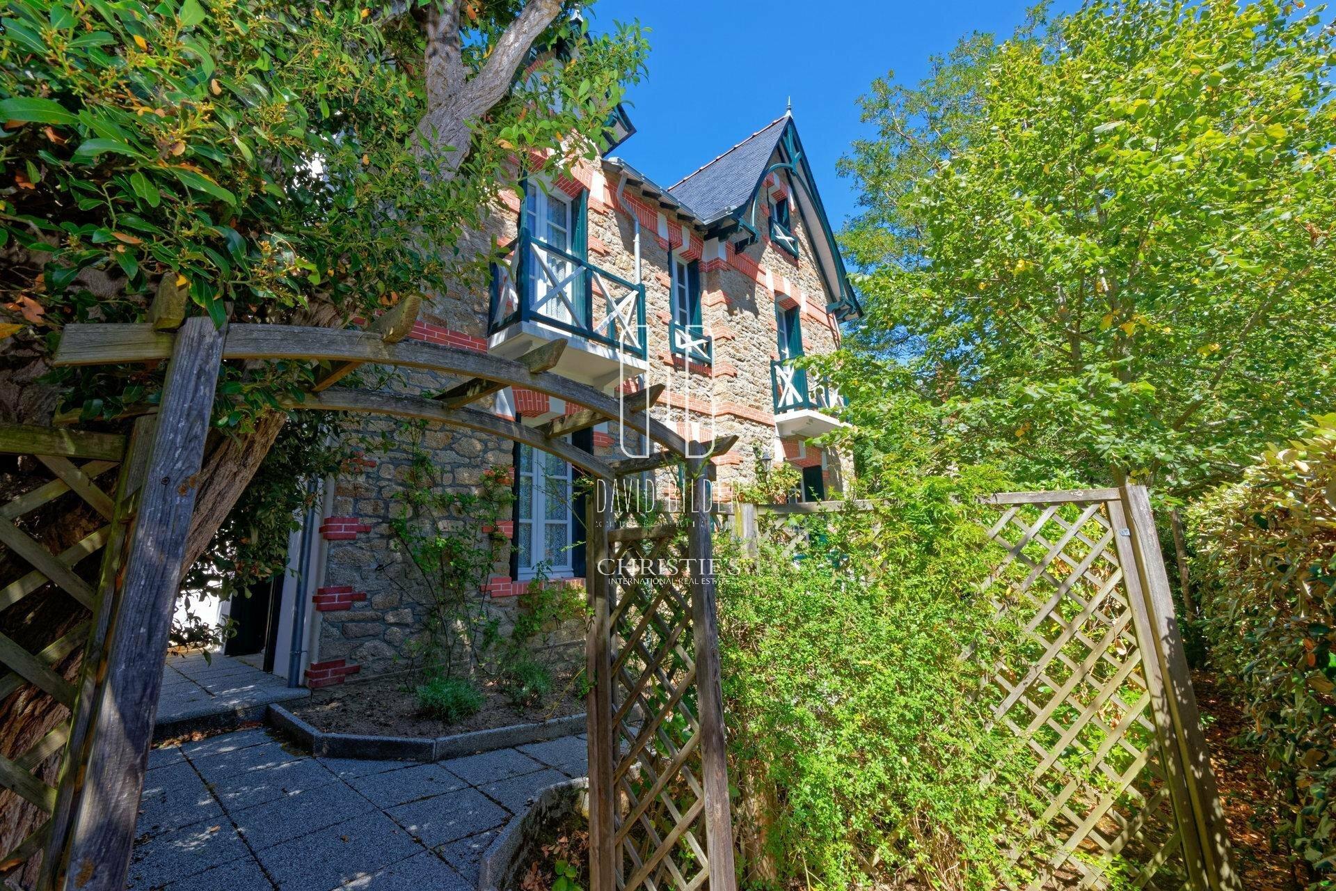 House in La Baule-Escoublac, Pays de la Loire, France 1 - 11187412