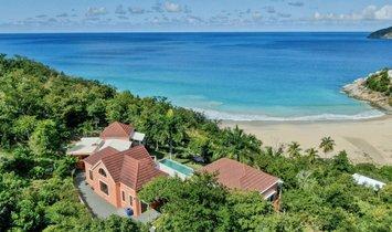 House in Virgin Gorda, British Virgin Islands 1