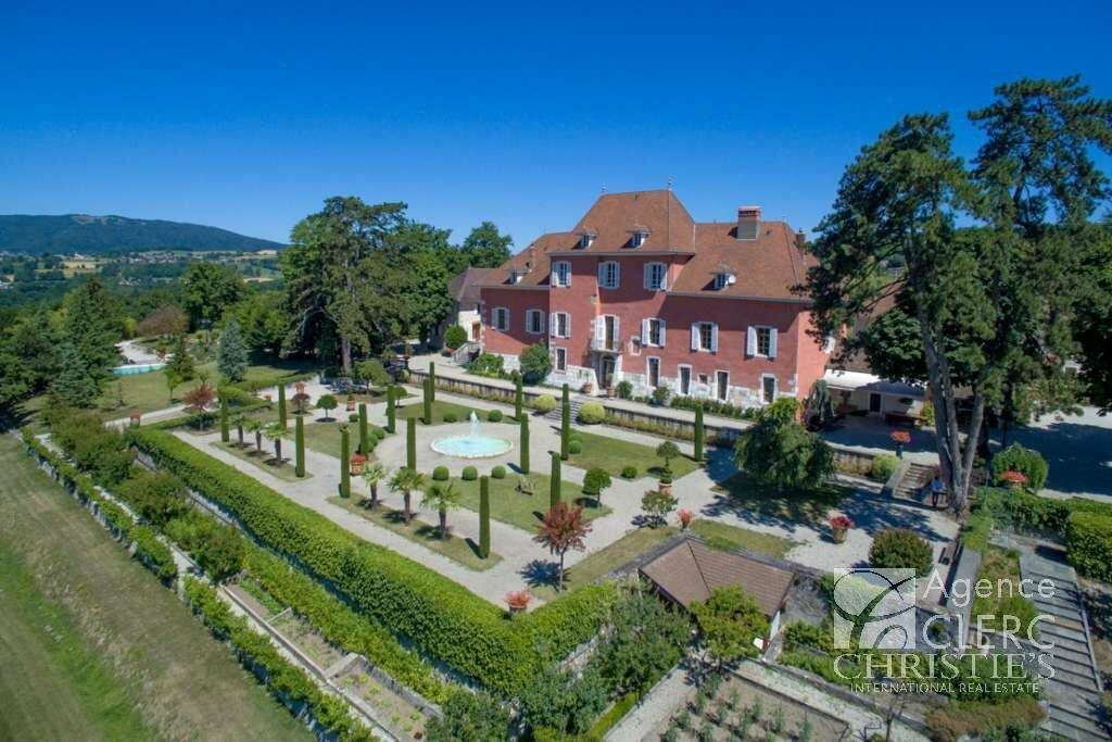 House in Massingy, Auvergne-Rhône-Alpes, France 1