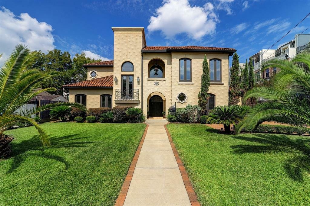 House in Houston, Texas, United States 1