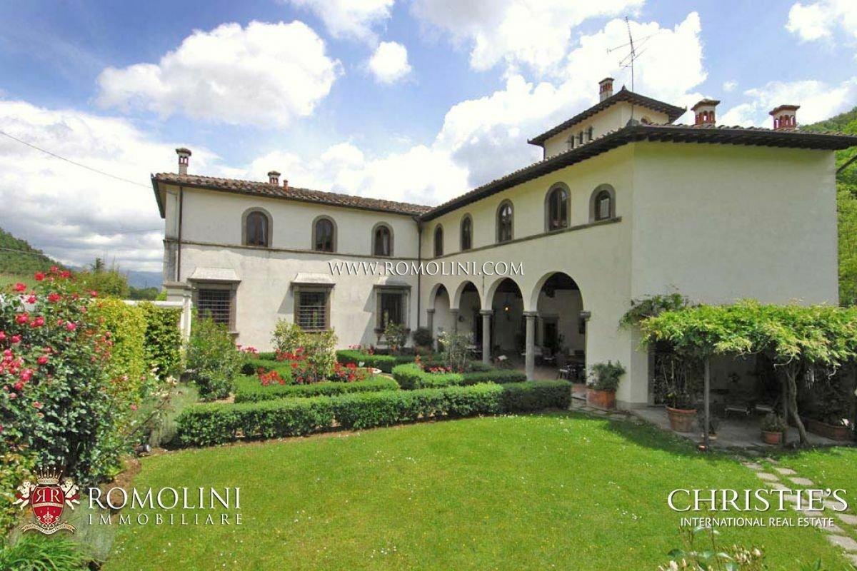 House in Borgo San Lorenzo, Tuscany, Italy 1 - 11181573