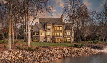 House in Denver, North Carolina, United States 1